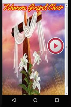 Tshwane Gospel Choir screenshot 2