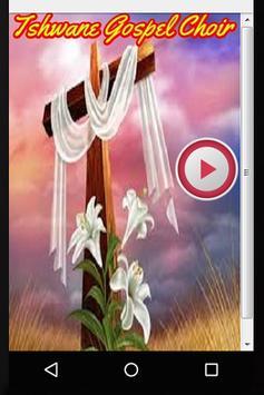 Tshwane Gospel Choir screenshot 4