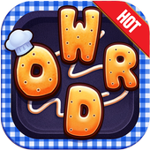 WORD Link 2019 - Crossword Games icon