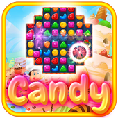 Candy Smash Legend icon