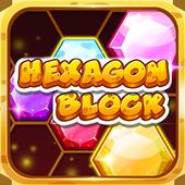 Hexa Puzzle : Super Block Puzzle icon