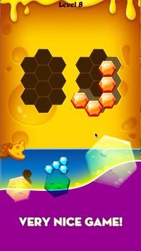 Hexa Puzzle : Super Block Puzzle screenshot 3