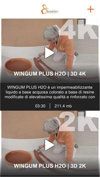 Winkler VR apk screenshot
