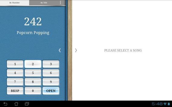 LDS Children's Songbook apk screenshot