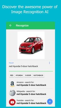 Image Recognizer screenshot 5