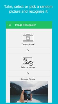Image Recognizer