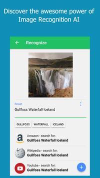Image Recognizer screenshot 2