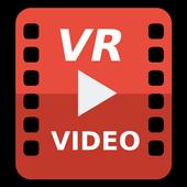 VR Videos icon