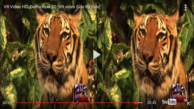 VR Videos screenshot 7
