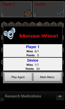 Catch the Mouse apk screenshot