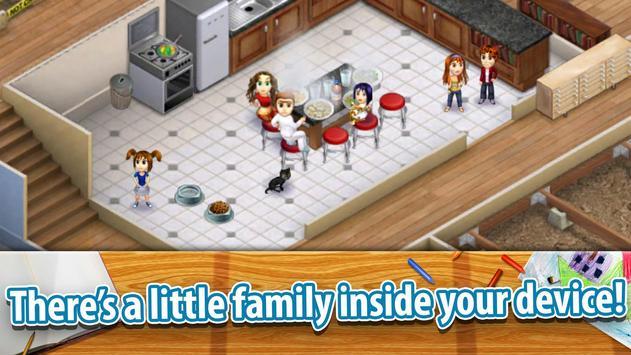 Virtual Families 2 poster