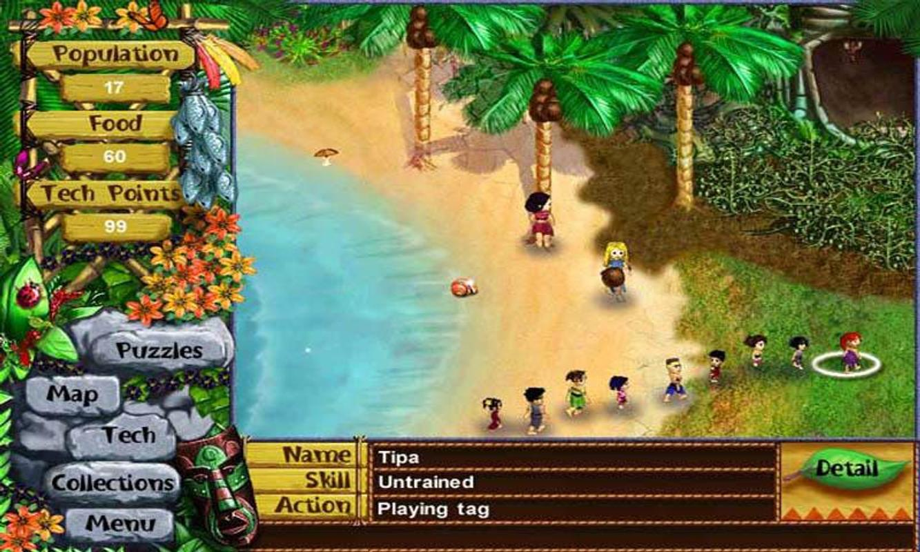 virtual villagers 5 free download for pc