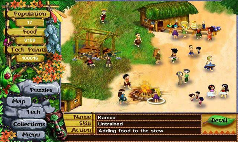 Virtual villagers 2 free for android apk download.