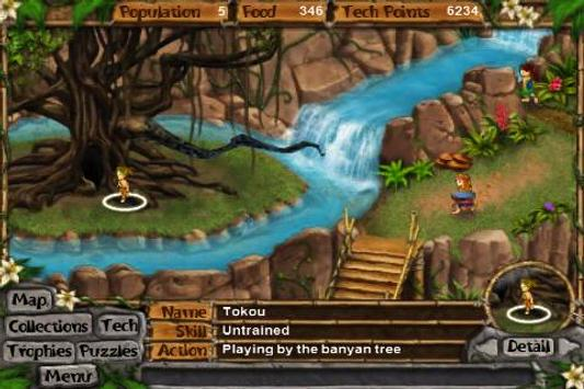 Download virtual villagers 3: the secret city for free at freeride.