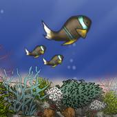 Fish Tycoon Lite icon