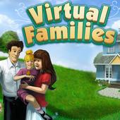 Virtual Families Lite icon