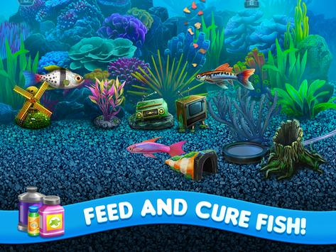 how to breed magic fish in fish tycoon 2