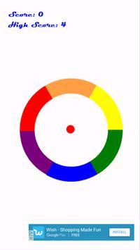 ColorMatic - Quicksort Game apk screenshot