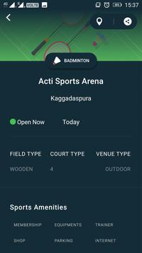 LE7 Sports apk screenshot