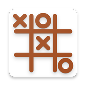 Tic Tac Toe XO icon