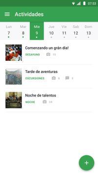Seguimiento Lecfer apk screenshot