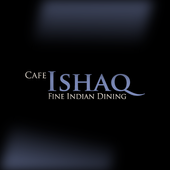 Cafe Ishaq icon