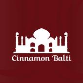 Cinnamon Balti icon