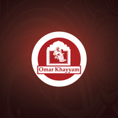 Omar Khayyam icon