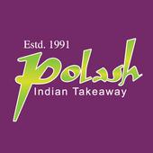 Polash Indian Takeaway icon