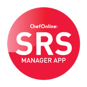 SRS Manager icon