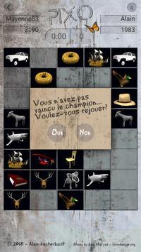 Pixo Memory apk screenshot