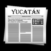 Noticias Yucatán icon