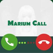 لعبة مريم: مريم تتصل بك icon