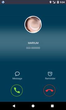 لعبة مريم: مريم تتصل بك poster