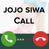 Call from jojo siwa Prank icon