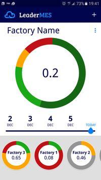 LeaderMES Manager apk screenshot