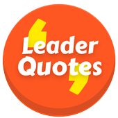 Famous Leaders Quotes icon
