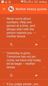 Famous Leaders Quotes screenshot 4