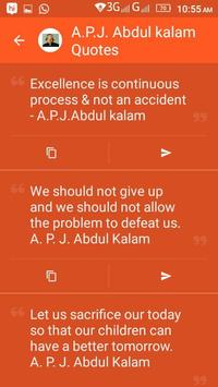 Famous Leaders Quotes screenshot 3