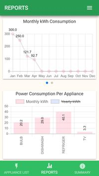 Electromanager - Electricity Bill Calculator screenshot 1