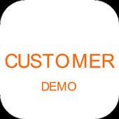TruckCustomer - Demo icon