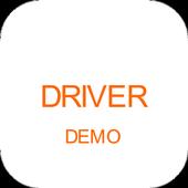 TruckDriver - Demo icon