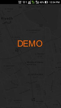 TruckDriver - Demo poster