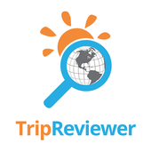 Tripreviewer Hotel Booking App icon