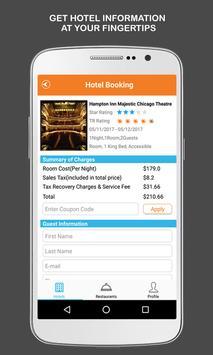 Tripreviewer Hotel Booking App apk screenshot