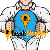 LeadsNearby Super Techs icon