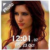 My Photo Solo Lock Screen icon