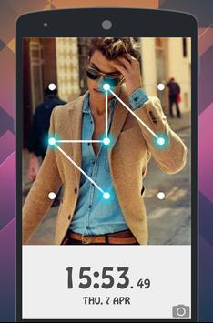 My Photo Solo Lock Screen apk screenshot