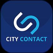 City Contact icon