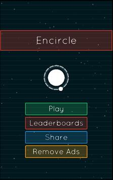 Encircle poster